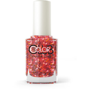 Color Club Lacquer - Girl Code 0.5 oz. (05A1032)