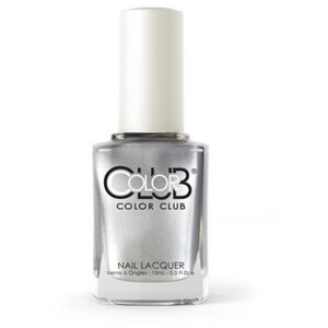 Color Club Lacquer - On The Rocks 0.5 oz. (05A987)