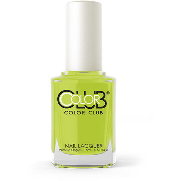 Color Club Lacquer - Sunrise Canyon 0.5 oz. (05A985)