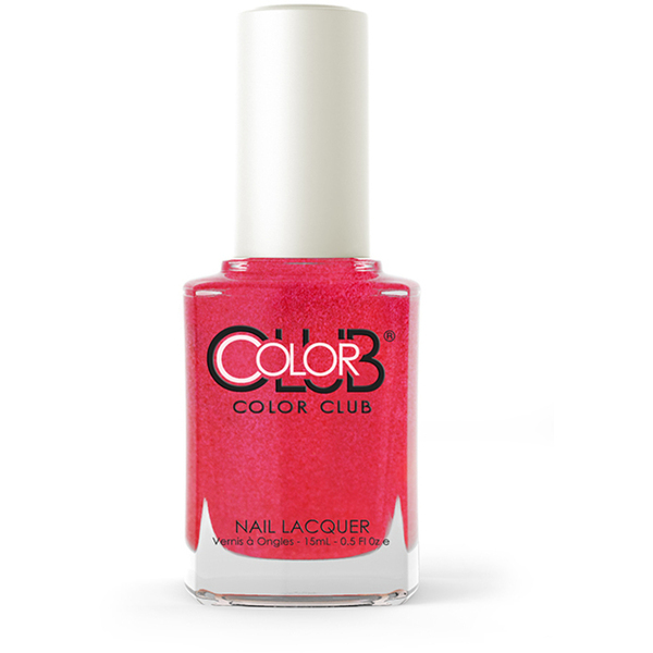 Color Club Lacquer - Wing Fling 0.5 oz. (05A958)