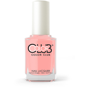Color Club Lacquer - Blushing Rose 0.5 oz. (05A955)