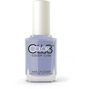 Color Club Lacquer - Hydrangea Kiss 0.5 oz. (05A952)