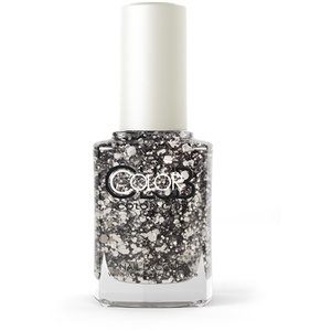 Color Club Lacquer - Platinum Record 0.5 oz. (05A948)