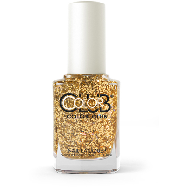 Color Club Lacquer - Take The Stage 0.5 oz. (05A945)