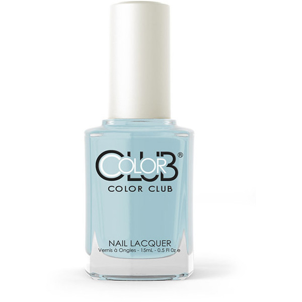 Color Club Lacquer - Take Me To Your Chateau 0.5 oz. (05A878)