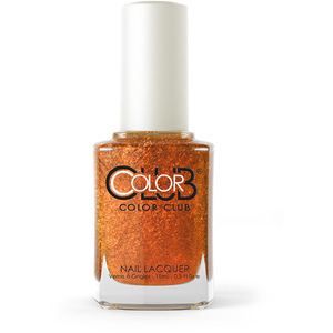 Color Club Lacquer - Wild And Willing 0.5 oz. (05A868)
