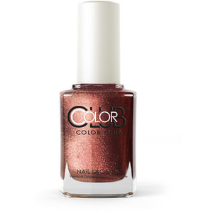 Color Club Lacquer - Foil Me Once 0.5 oz. (05A931)