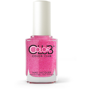 Color Club Lacquer - Hot Like Lava 0.5 oz. (05A930)