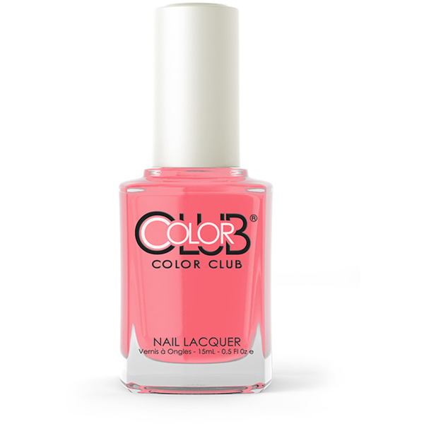 Color Club Lacquer - In Bloom 0.5 oz. (05A803)