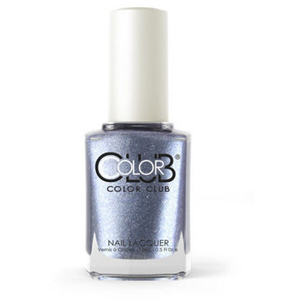 Color Club Lacquer - Frostbite Collection - I'M GONNA LUGE IT 0.5 oz. (05A1090)