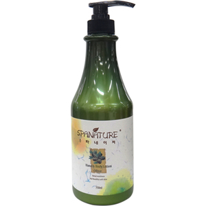 Spanature Hand & Body Lotion - Olive 25 oz. - 750 mL. ()