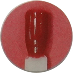ANC Dip Powder - Red Maple #139 2 oz. - part of the ANC Acrylic Nails Dipping System (ANCCP139)