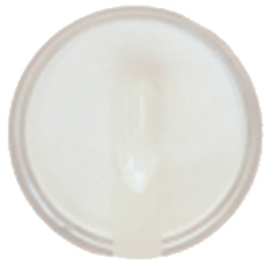 ANC Dip Powder - Sparkling White #123 1 oz. - part of the ANC Acrylic Nails Dipping System (ANC#123)