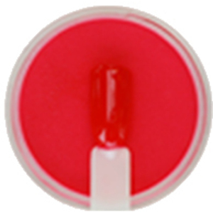 ANC Dip Powder - Hot Lips #118 1 oz. - part of the ANC Acrylic Nails Dipping System (ANC#118)