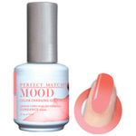 Mood Color Changing Soak Off Gel Polish - SUNDANCE (Cream) (MPMG45)