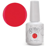 Gelish Soak Off Gel Polish - Fire Cracker 0.5 oz. (#01078)