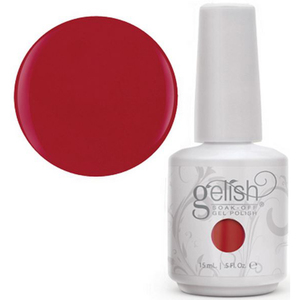 Gelish Soak Off Gel Polish - Ruby TW 0.5 oz. (#01080)