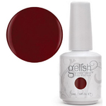 Gelish Soak Off Gel Polish - Red Alert 0.5 oz. (#01083)