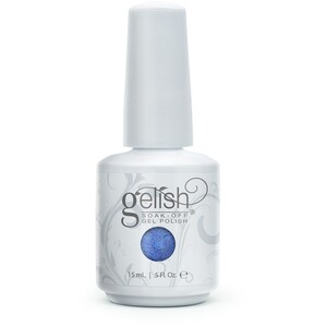 Gelish Soak Off Gel Polish - After Hours Collection - Rhythm and Blues 0.5 oz. (#1100003)