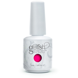 Gelish Soak Off Gel Polish - Botanical Awakenings Collection - Don't Pansey Around 0.5 oz. (#1100032)