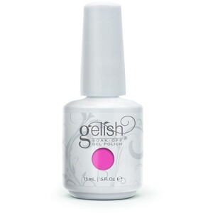 Gelish Soak Off Gel Polish - Botanical Awakenings Collection - Rose-Y Cheeks 0.5 oz. (#1100029)