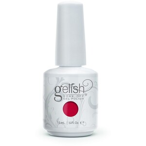 Gelish Soak Off Gel Polish - Botanical Awakenings Collection - Warm Up The Car-Nation 0.5 oz. (#1100030)