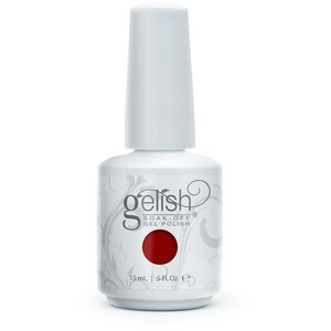 Gelish Soak Off Gel Polish - Kung Fu Panda Collection - Tigress Knows Best 0.5 oz. (#1100017)