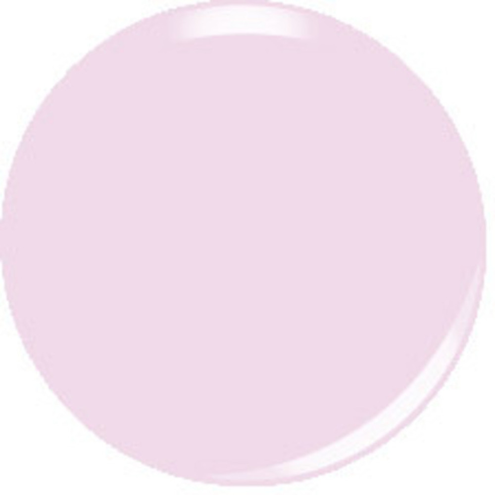 Kiara Sky Soak Off Gel Polish + Matching Lacquer - Sweet Indulgence ...