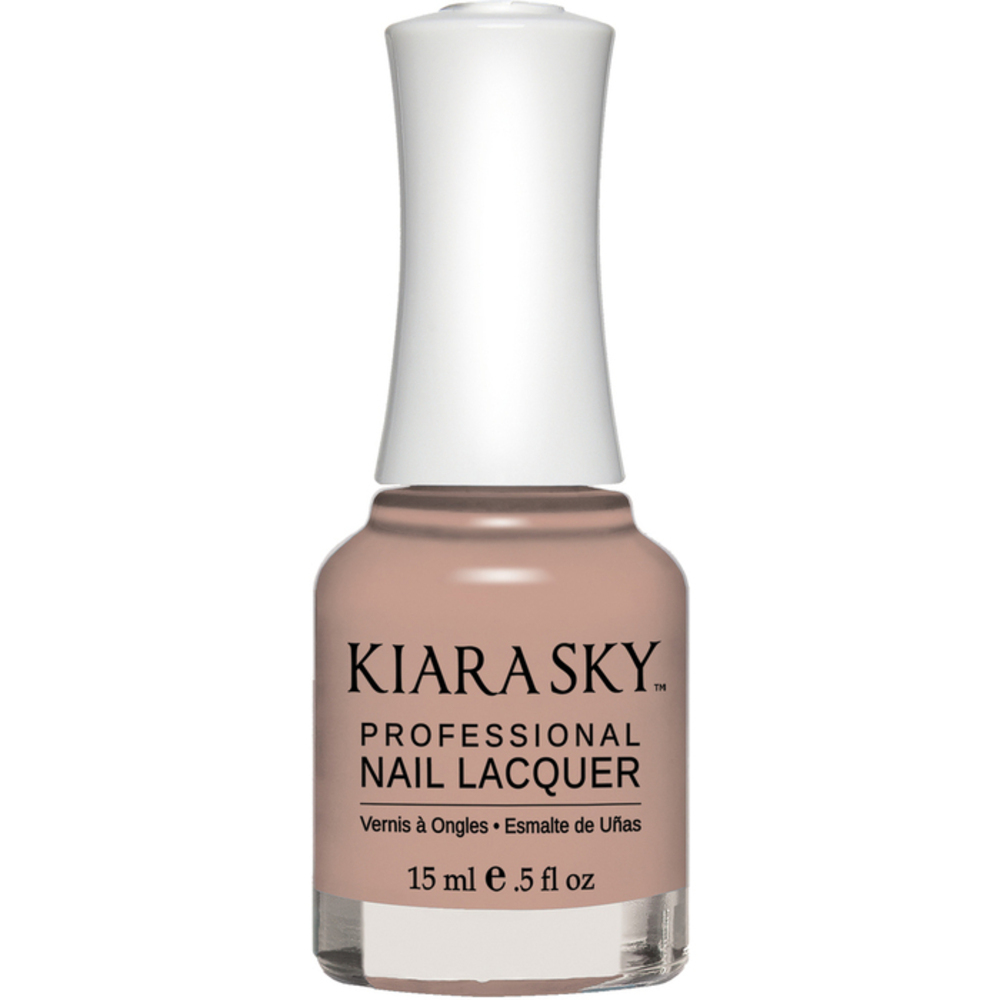 Kiara Sky Soak Off Gel Polish + Matching Lacquer - Aura Collection ...