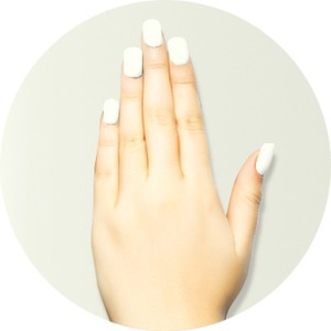 iGel Matched Set: 1 iGel Impecable Soaked-off Gel Polish 0.5 oz. + 1 iLacquer Matching Nail Lacquer Color 0.5 oz. - PURE WHITE - # 1 (igel-1)