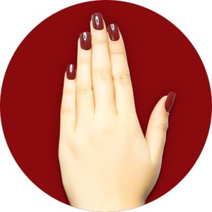 iGel Matched Set: 1 iGel Impecable Soaked-off Gel Polish 0.5 oz. + 1 iLacquer Matching Nail Lacquer Color 0.5 oz. - VENICE - # 11 (igel-11)
