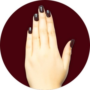 iGel Matched Set: 1 iGel Impecable Soaked-off Gel Polish 0.5 oz. + 1 iLacquer Matching Nail Lacquer Color 0.5 oz. - EXTRAVAGANT - # 12 (igel-12)