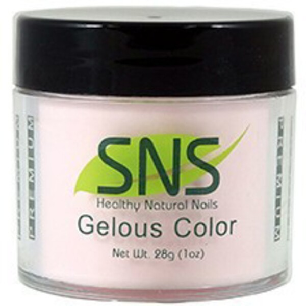 SNS GELous Color Dipping Powder - A PERFECT HARMONY #228 1 oz. (SNS#228)