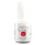 Gelish Soak Off Gel Polish - Street Beat Collection - Hip Hot Coral 0.5 oz. (1100045)
