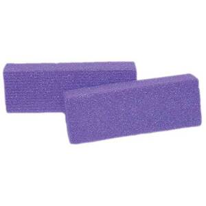 Mr. Pumice Purple Pumi Bar - Coarse 12 Per Pack (648200-Coarse)