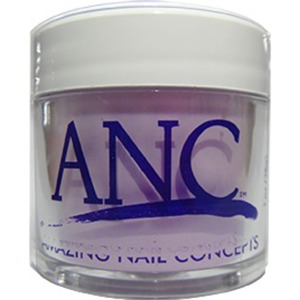 ANC Dip Powder - RADIANT ORCHID #158 1 oz. - part of the ANC Acrylic Nails Dipping System (ANC#158)