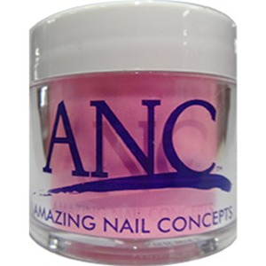 ANC Dip Powder - BUBBLEGUM PINK #157 1 oz. - part of the ANC Acrylic Nails Dipping System (ANC#157)