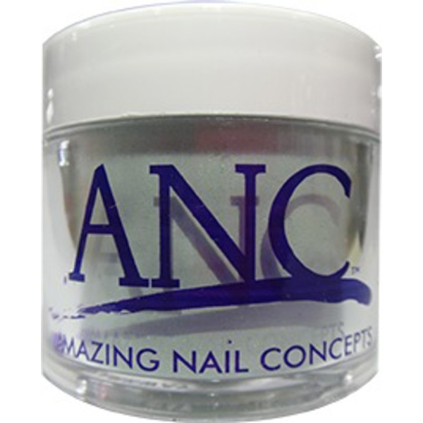 ANC Dip Powder - APPLE MINT #156 1 oz. - part of the ANC Acrylic Nails Dipping System (ANC#156)