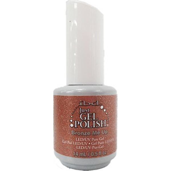 IBD Just Gel Polish - Island of Eden Collection - Dip Your Toes 0.5 oz. #65412 (#65412)
