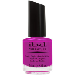 IBD Nail Lacquer - Floral Metric Collection - Retro Posette 0.5 oz. #56861 (56861)