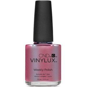 CND Vinylux Polish - Fall 2016 Craft Culture Collection - Patina Buckle 0.5 oz. - 7 Day Air Dry Nail Polish ()
