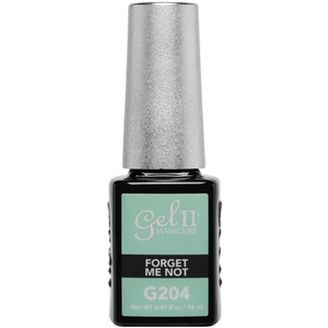 La Palm Gel II - Forget Me Not - Secret Garden Collection No Base Coat Gel Polish - 2 Step System (G204)