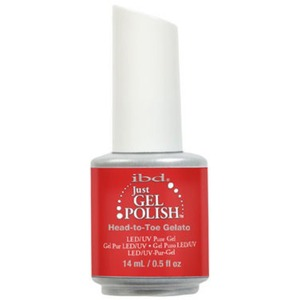 IBD Just Gel Polish - The Dolce Vita Collection - Head to Toe Gelato 0.5 oz. - #57011 (#57011)