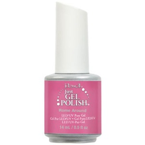 IBD Just Gel Polish - The Dolce Vita Collection - Rome Around 0.5 oz. - #57012 (#57012)