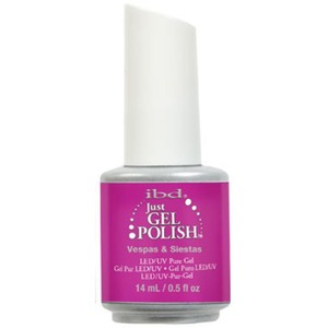 IBD Just Gel Polish - The Dolce Vita Collection - Vespas & Siestas 0.5 oz. - #57013 (#57013)