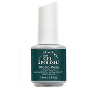 IBD Just Gel Polish - The Urban Edge Collection - Metro Pose 0.5 oz. - #57083 (#57083)