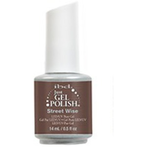 IBD Just Gel Polish - The Urban Edge Collection - Street Wise 0.5 oz. - #57085 (#57085)