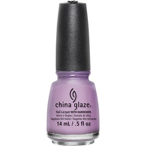 China Glaze Lacquer - Sweet Hook 0.5 oz. (80745)