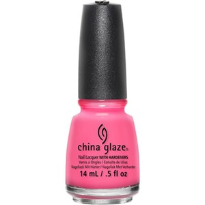 China Glaze Lacquer - Neon & On & On 0.5 oz. (81320)