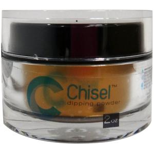 Chisel Dipping Powder - #590 Shimmer Wood Gold 2 oz. (cna2590)